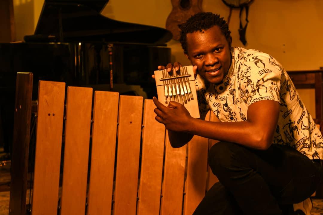 Kelvin Chikumbirike