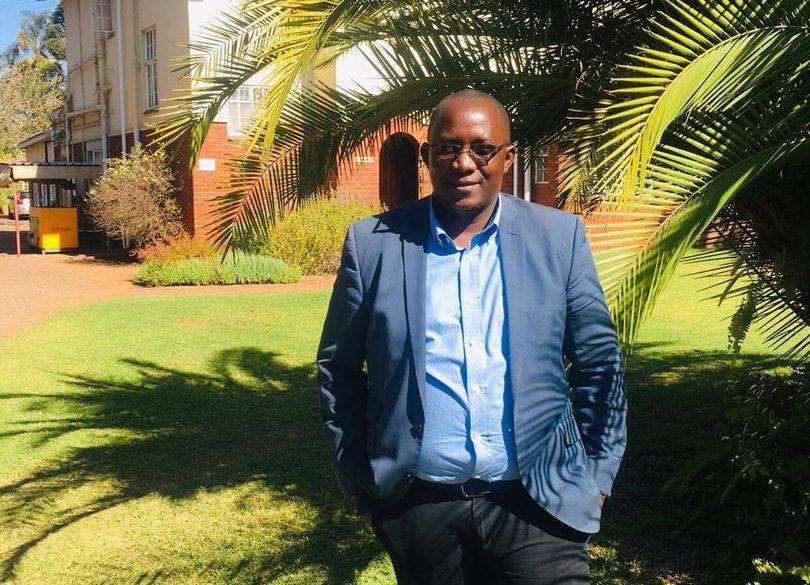 Samson Chikumbirike
