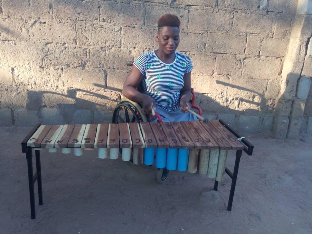 Stellah Jongwe